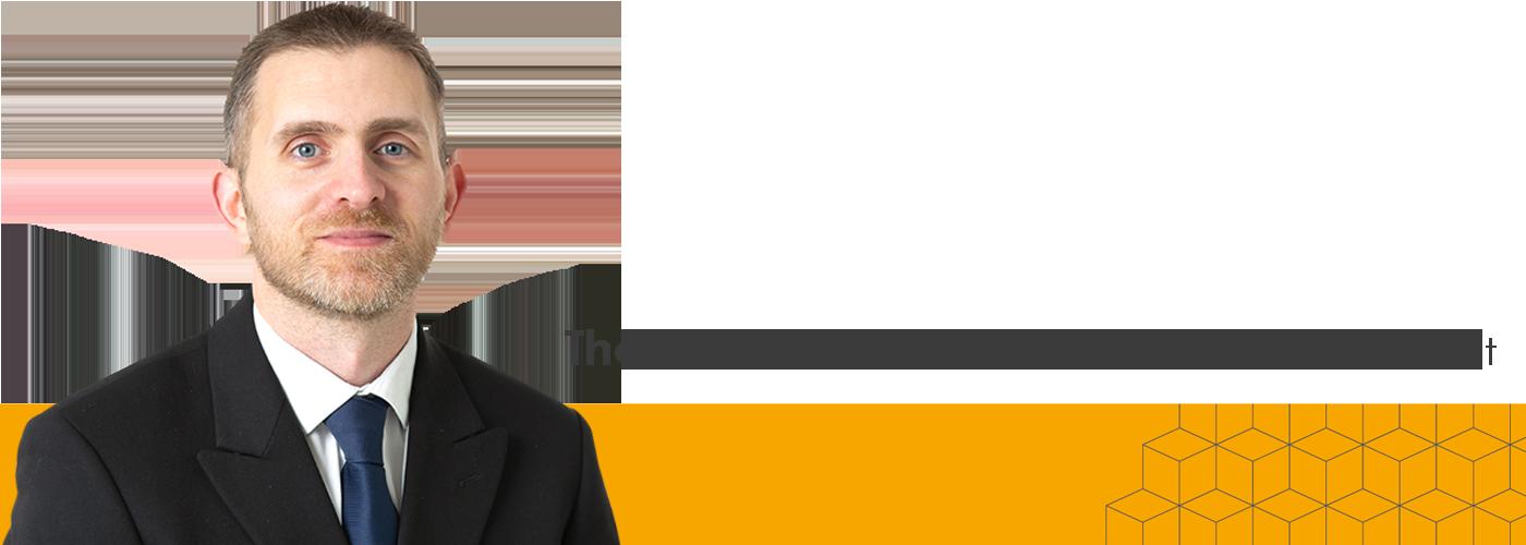 Thomas Crawshaw, Senior Actuarial Consultant